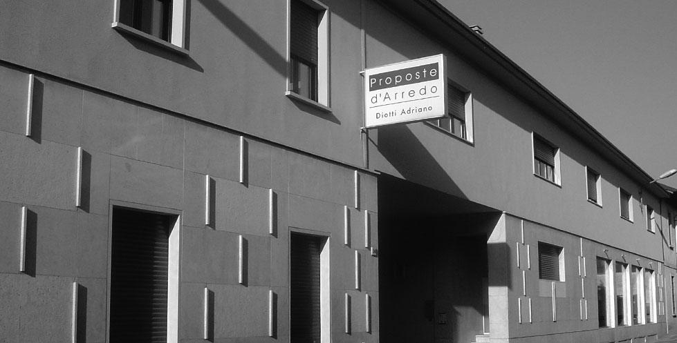 Foto sede diotti proposte d arredo